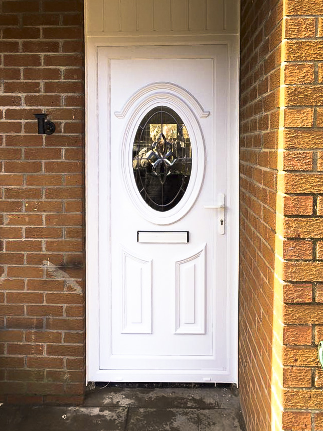 PVC Doors Belfast by Supreme NI PVC Doors by Supreme NI ... & PVC Windows \u0026 Doors Belfast \u0026 Newtownabbey - SUPREME Pezcame.Com